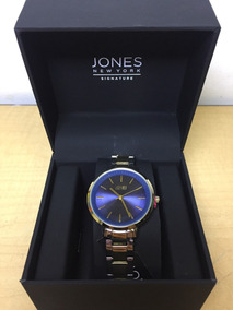 f07d3de07eec Reloj Jones New York Signature - Relojes en Mercado Libre México