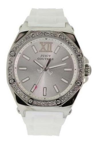 reloj  juicy couture para mujer 1901031de cuarzo análogo y