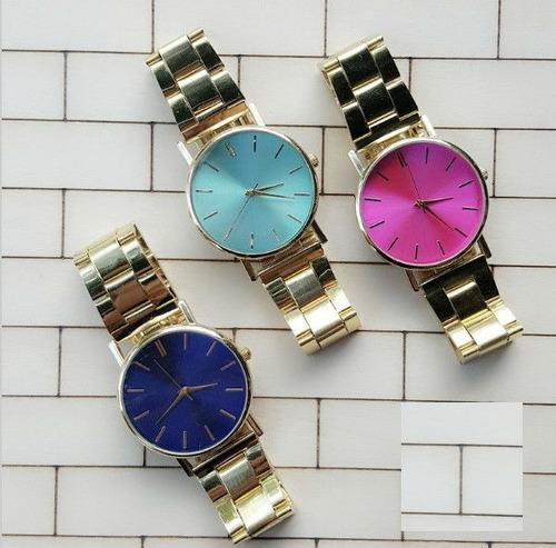 reloj juvenil para dama envío gratis