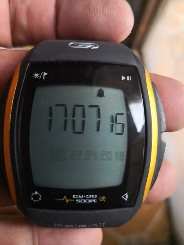 reloj kalenji frecuencia cardiaca, pulsómetro