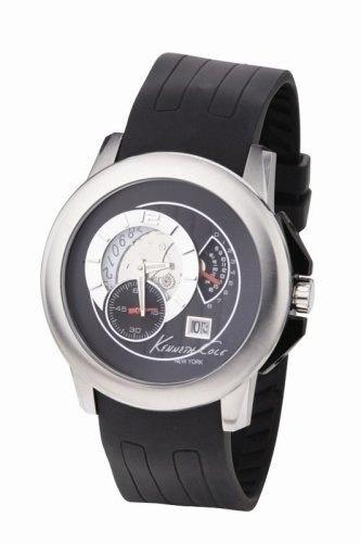 reloj kenneth cole kc1501 mens