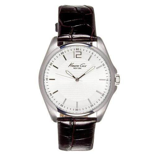 reloj kenneth cole kc5173 negro