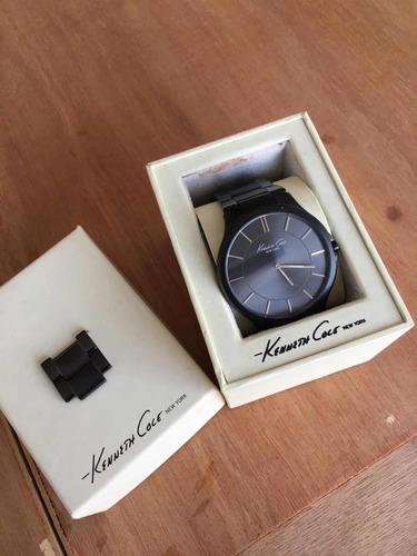 reloj kenneth cole kc9109 30mts
