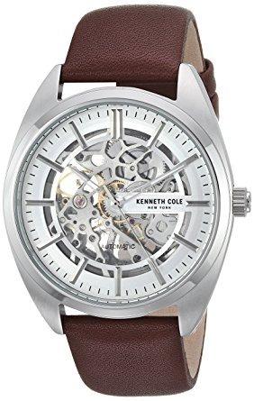 reloj kenneth cole modelo: kc50064002 envio gratis
