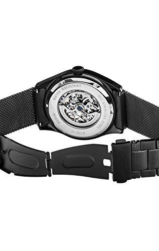 reloj kenneth cole new york kc9100 autom?tico para hombre