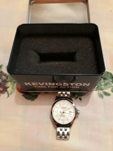 reloj kevingston hombre
