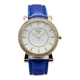 Reloj Kfe Pulso De Colores Brillante Para Dama R0724-3