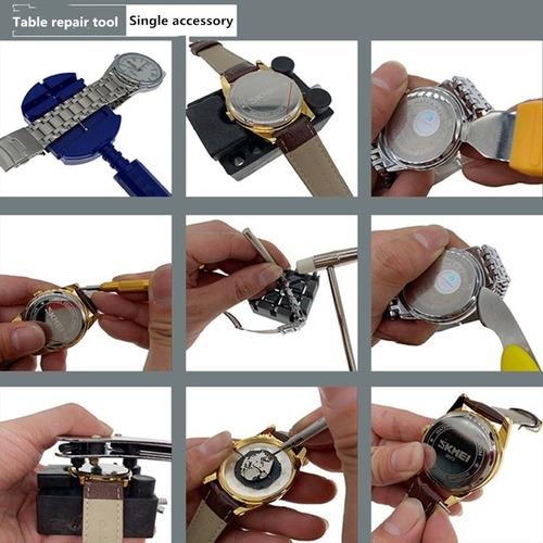reloj kit herramienta