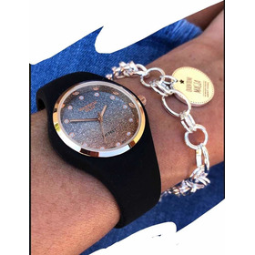 Reloj Knock Out Silicona Sum - Art 8449  Casa Tagger