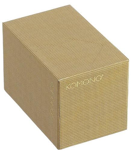 reloj komono moneypenny acero oro rosado mujer kom-w1241