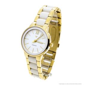 eb9f92423a7c Reloj Mujer Kosiuko Blanco - Joyas y Relojes en Mercado Libre Argentina
