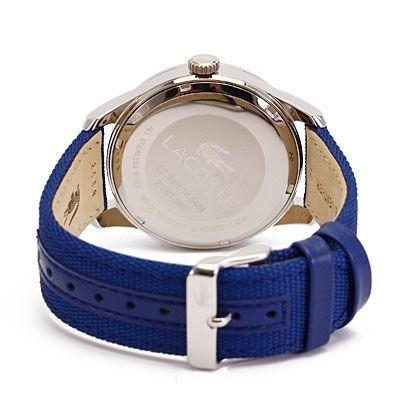 reloj lacoste 2010779 deportivo100% original en su caja