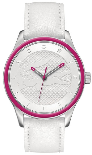 reloj lacoste  femenino w232