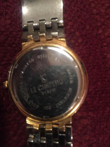reloj le chateru