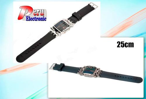 reloj led digital deportivo led watch
