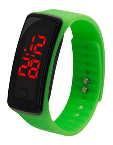 reloj led economico mayoreo pulsera touch barato proveedor