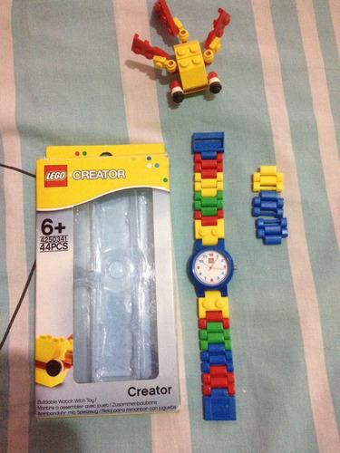 reloj lego original