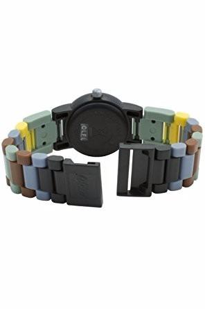 reloj lego star wars con minifigura y manilla ref 8020363