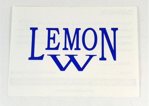 reloj lemon digital sumergible niños dl173-4 varios colores