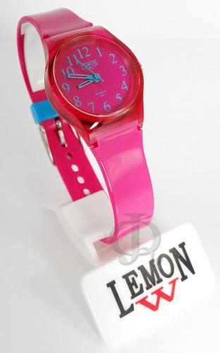 reloj lemon l1285 elegi color