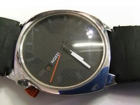 Lexon Caja En Lindo Acero Inoxidable Diseño Reloj qLUMGSpzV