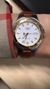 6bfb619e72e0 Reloj Oro Longines 18k - Relojes en Mercado Libre México