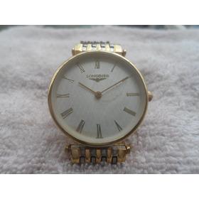 Reloj Longines Caballero Grande Classic