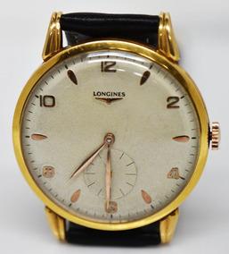 e24008d60e25 Reloj Longines Oro - Joyas y Relojes en Mercado Libre Argentina