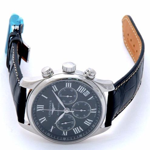reloj longines hombre