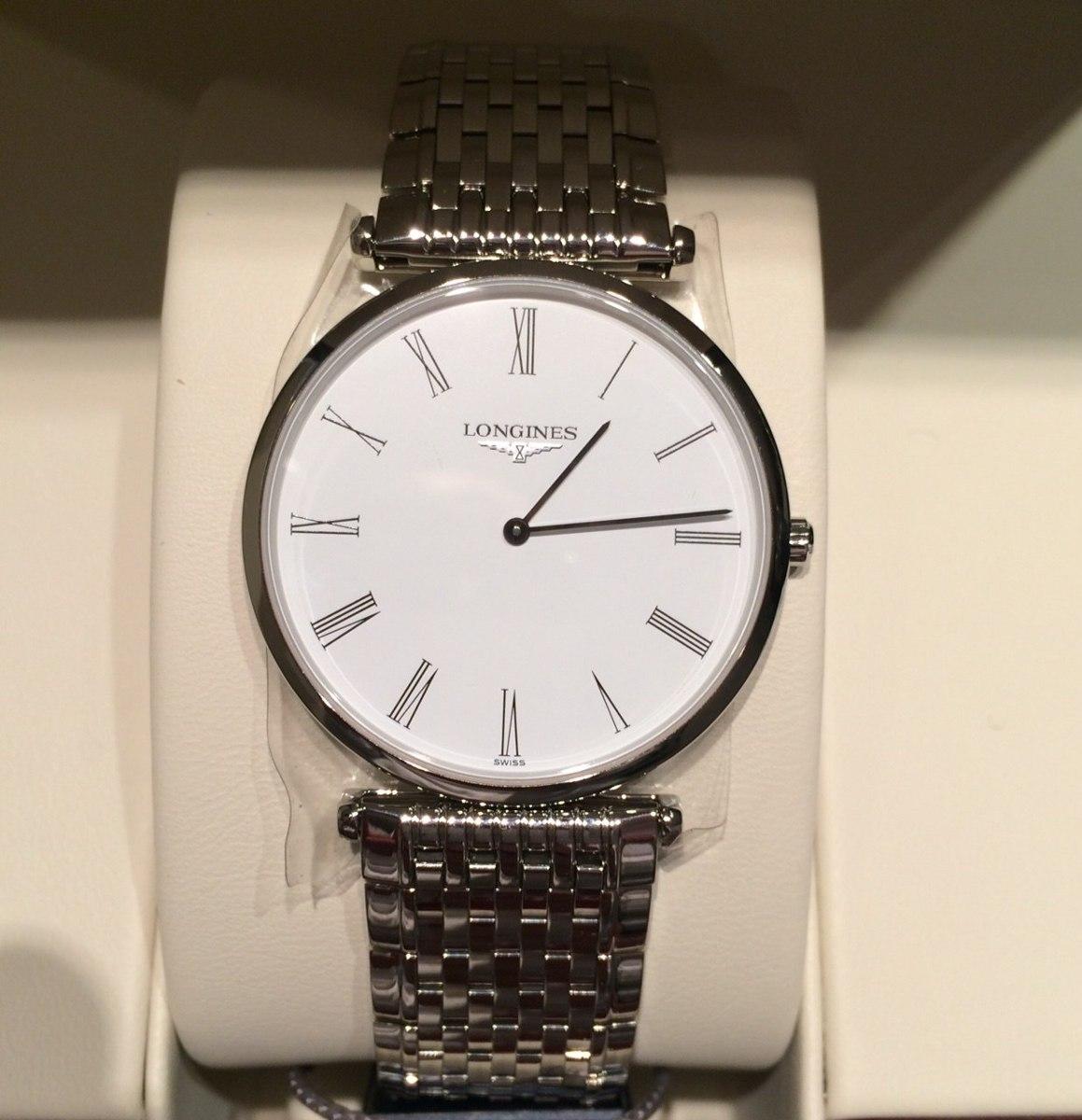 829d14fbdcac reloj longines grande classique l4 635 2