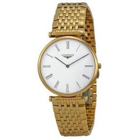28d52350975b Longines Grande Classique L4.635.2 - Relojes en Mercado Libre México