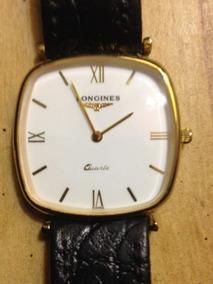 9b40b18623d9 Reloj Longines L4 635 2 Hombre - Reloj para Hombre en Mercado Libre ...