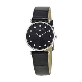 6d8c63e9be3d Relojes Longines para Mujer en Mercado Libre Colombia