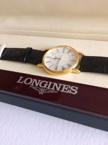 reloj longines lng47202112 la grande classique presence