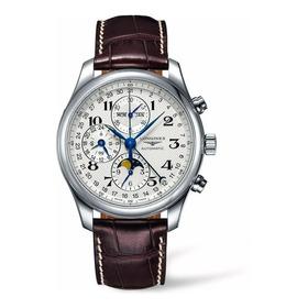 Reloj Longines Master Collection L26734783 Hombre | Original