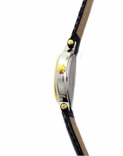 reloj longines primaluna l81105912 mujer   envío gratis