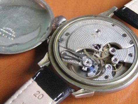 reloj longines regulateur