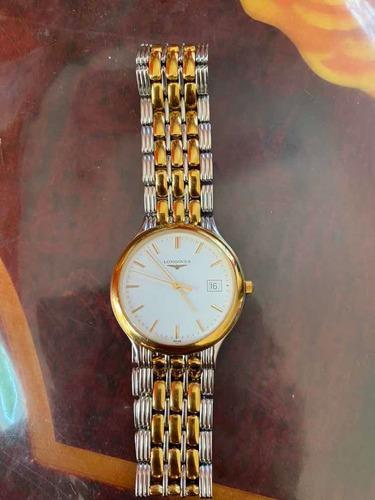 reloj longines seminuevo estética de 10