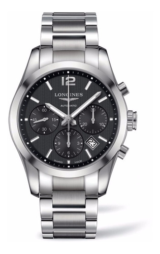 reloj longines swiss made