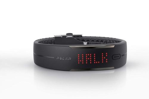 reloj loop2 polar deportivo aerobics y fitness color negro