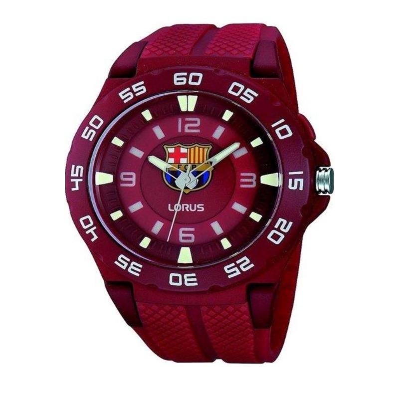 reloj lorus by seiko r2363gx9 niño bordo barcelona analogico. Cargando zoom. 7e1f8458a8a