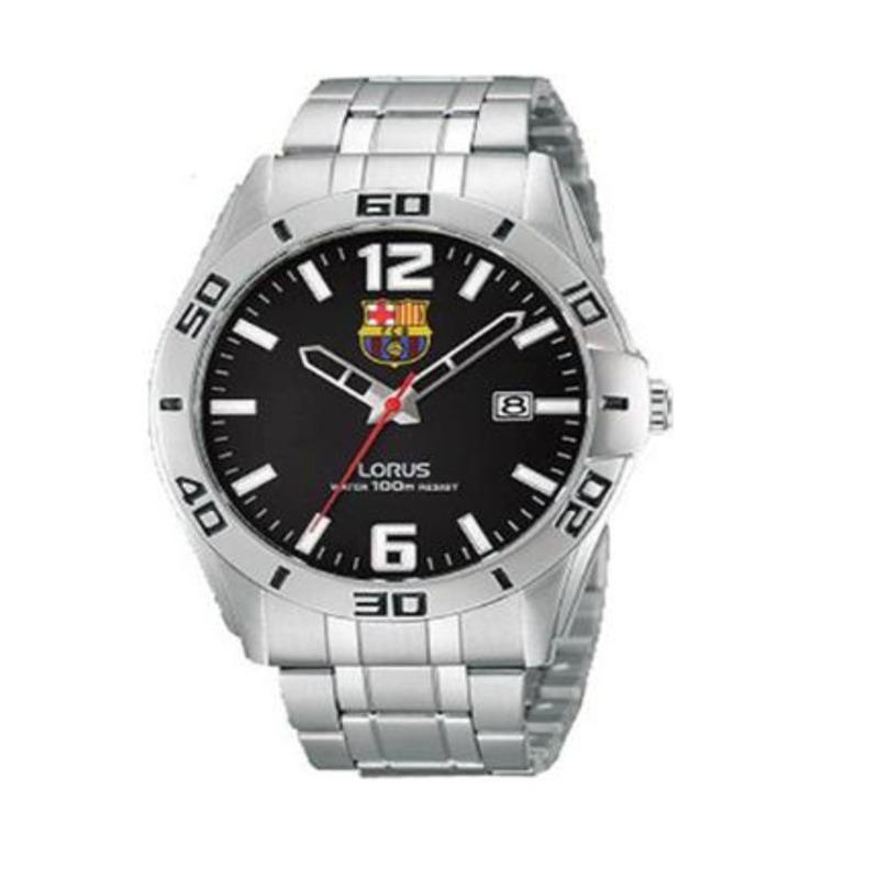 Reloj Lorus By Seiko Rh933dx9 Niño Barcelona Analogico -   8.178 06c47cf7976