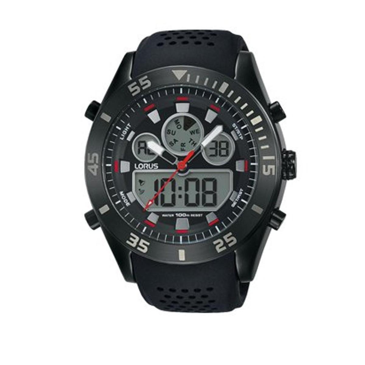 11f5fcddea7f reloj lorus cuarzo caballero r2335lx9. Cargando zoom.