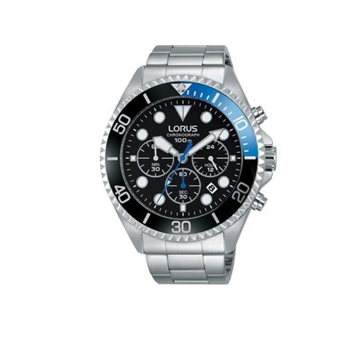 02257aea633e reloj lorus cuarzo caballero rt315gx9. Cargando zoom.