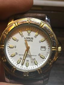 969dc281e8a5 Reloj Lorus - Reloj para de Hombre en Mercado Libre México