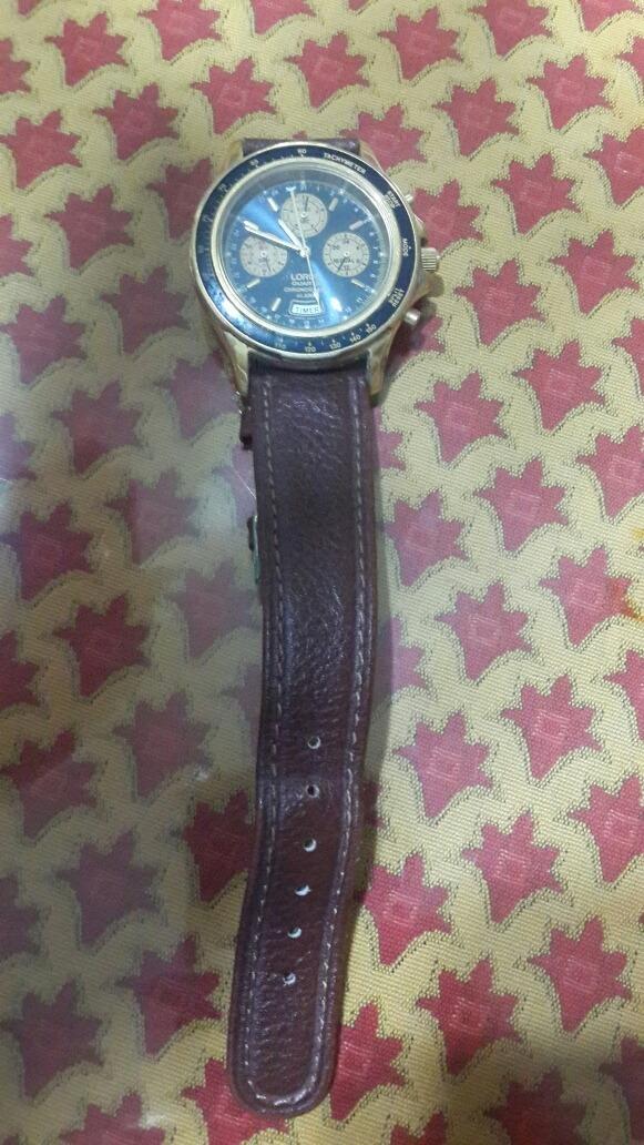 89e394cae75a reloj lorus quartz. Cargando zoom.