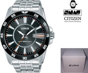 2ff09a917017 Reloj Lorus Caballero Vj42x127 - Reloj de Pulsera en Mercado Libre ...