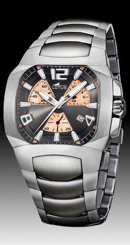 reloj lotus - 15500-3