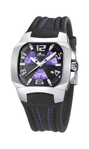 reloj lotus  15502-9
