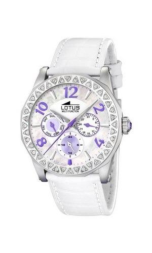reloj lotus  15684-7